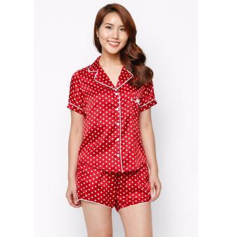 Pyjama Lụa CLOUD HN23