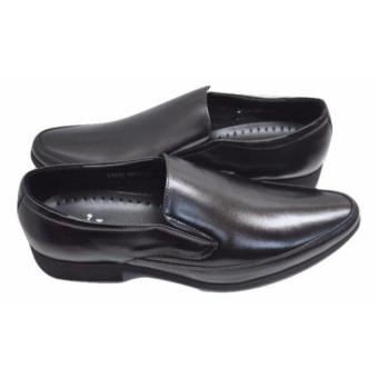 Giày tây da bò Hải Nancy LTG1006D
