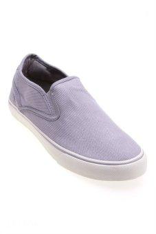 Giày nam thể thao Aqua Sportswear L0051 (Xám)