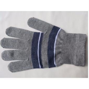 Găng tay cotton chống nắng H0019