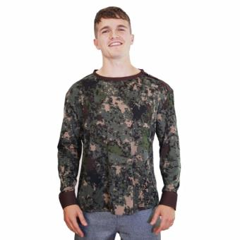 ÁO UNIQUE DESIGN CAMO