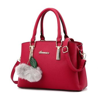 Túi xách thời trang nữ dễ thương TM039 (Đỏ)