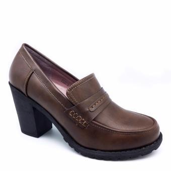 Giày cao gót đế dày 333010-171-15