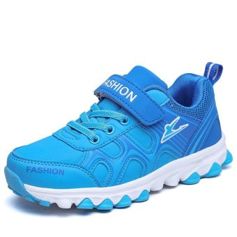 2017 Children Casual Shoes Breathable Fashion Boys Sneakers - intl
