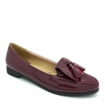 Giày sneaker Carlo Rino 333050-010-08 (màu đen)