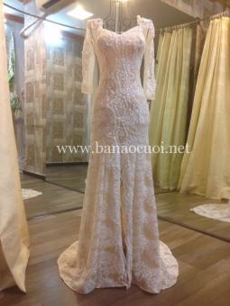 Váy cưới cô dâu TK17.005