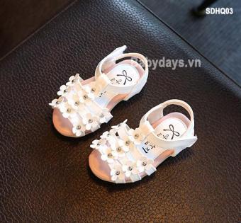 Sandal cho bé SDHQ03A