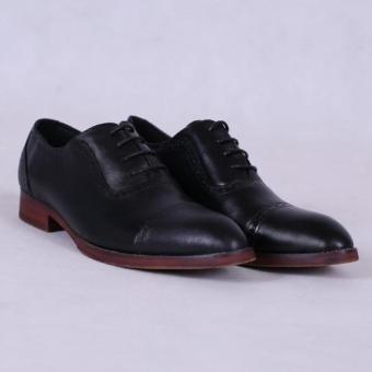 Giày Da Nam Công Sở LG055