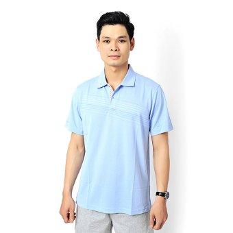 Áo Phông Thể Thao Nam Butnon PL-M3107 (Tím)