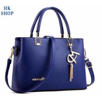 Túi Miss Fashion HK SHOP MS3 (Xanh)