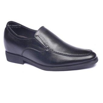 Giày Lười Da Thật Tăng Chiều Cao 6.5cm (GL46)