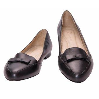 Giày Búp Bê Thương Hiệu Pierre Cardin PCWFWLB050-BLK