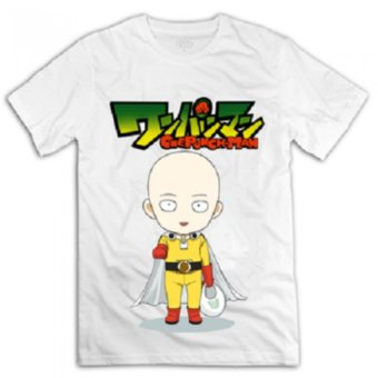 Áo thun One Punch Man 01 - Saitama.