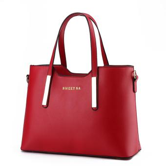 Túi xách thời trang nữ dễ thương TM043 (Đỏ)