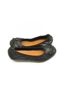Giày búp bê da mềm B907D