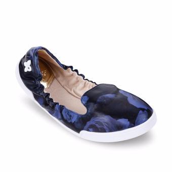 Giày búp bê BUTF JADE BT05001 (Xanh dương đậm)