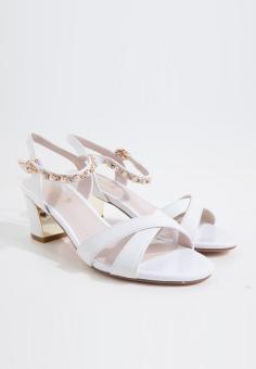 Sandals da nữ hiệu Aokang hàng mới 100%. Size 35 mã 17281103735