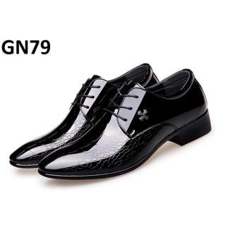 Giày tây nam phong cách GN79