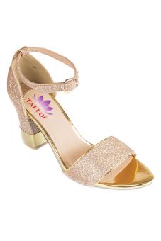Giày sandal Tai Loi TL-240 (Vàng)