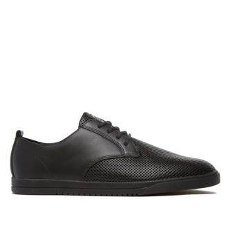 Giày Sneaker nam Clae Ellington Leather (Cla01246) (Đen)