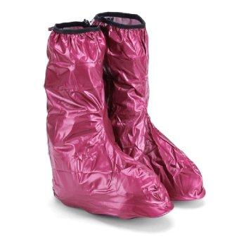 Giày đi mưa Ubesthouse 380100161003 (Hồng)