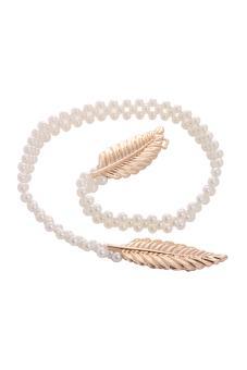 Lalang Chain Belt (Gold)