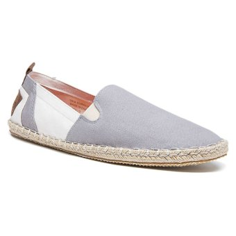 Bellfield Men's Color Block Espadrille NAVY