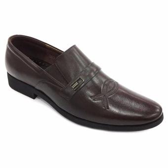 Giày da nam thanh lịch EV35 A135
