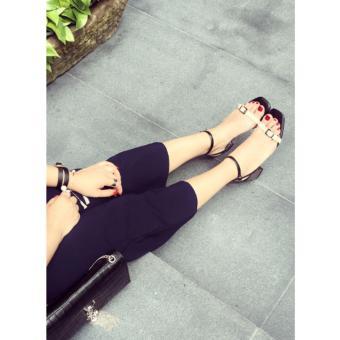 Giày cao gót nữ Eya & Olivia EO047