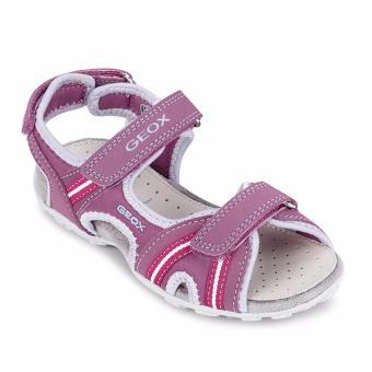 Giày sandal trẻ em J S.ROXANNE A (Hồng)