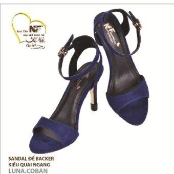 Giày cao gót thời trang NF (7F) - LUNA