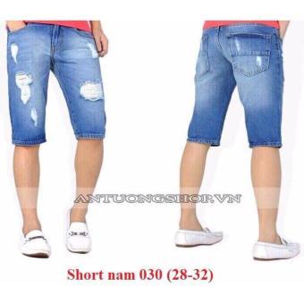 Short jean nam