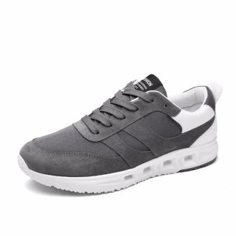 Men 's Fashion Sports Shoes Casual Shoes Walking Shoes Sneakers - intl