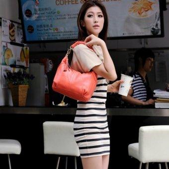Túi Nữ Da Thật Siêu Bền Đồ Da Thành Long TLG 205941-2(Hồng)