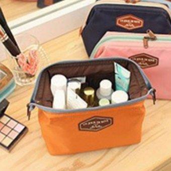 Túi đựng đồ mỹ phẩm cotton tiện dụng HQ5880-2