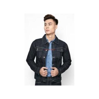 Áo khoác Jeans Thời Trang AJ1