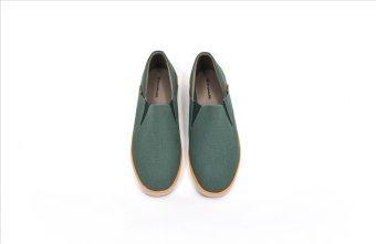 Giày nam thời trang ANANAS 20137 (Xanh)