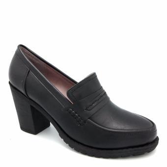 Giày cao gót đế dày 333010-171-08