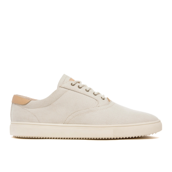 Giày Sneaker nam Clae Charles (Cla01298) (Natural)
