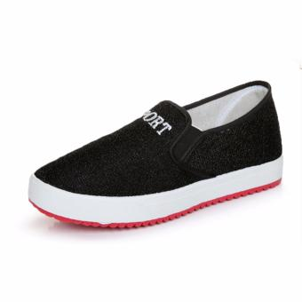 Giày mọi đi bộ êm chân