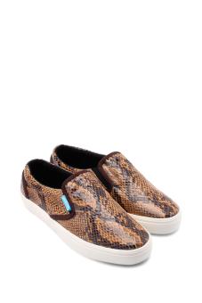 Giày lười nữ QuickFree W130210-015