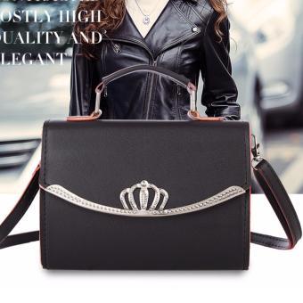 Túi xách nữ thời trang QEEN( ĐEN)