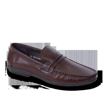 Giày Mọi Sledgers Hitch (Sm61Lf15L) Brown 40 (Nâu)