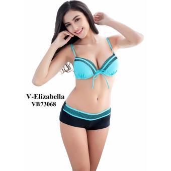 BỘ ĐỒ BƠI V-ELIZABELLA VB73068