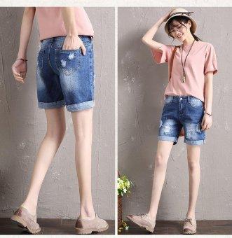 Asia Size Skinny Jeans - (Intl) - intl