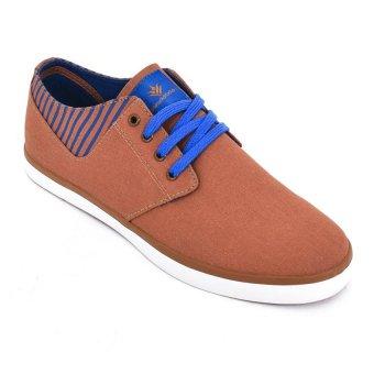 Giày nữ thời trang ANANAS 40107 (Cam)
