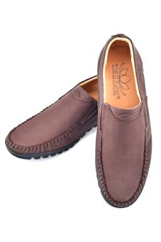 Giày mọi Tai Loi TL-812 (Nâu)