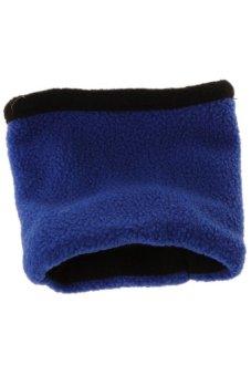 Lalang Sports Wrist Wallet (Blue) - intl