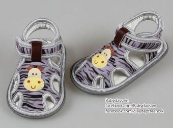 Sandal cho bé SDXK7300A