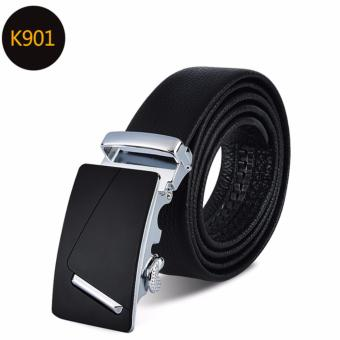 Dây lưng nam khóa tự động thời trang ROT017-K901 - 3711642